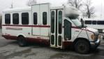 Bus H052 - 1998 Ford Eldorado ESuper Duty
