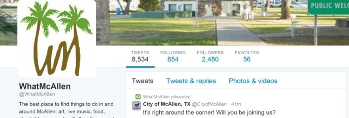 WhatMcAllen Twitter screenshot, February 2015