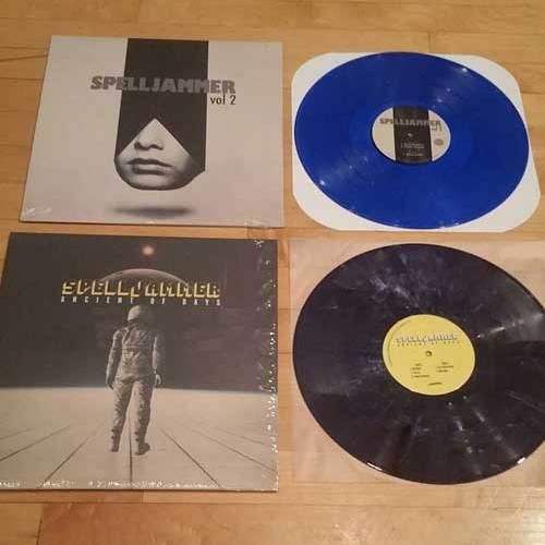 Spelljammer-Combo-LP