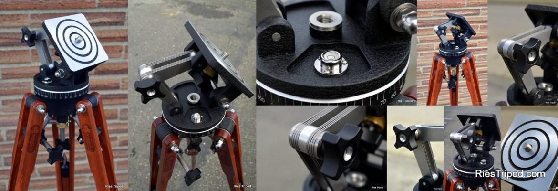 Ries J200 Tripod Camera Head Best for Digital Camera