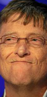 Bill Gates and the Browser Wars