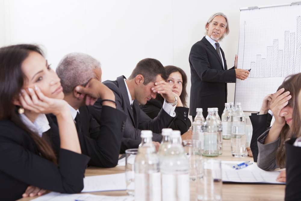 Root Causes for Employee Disengagement