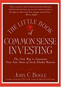 The Little Book of Common Sense Investing, John Bogle