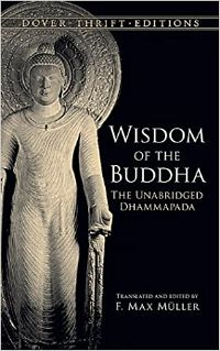 'Wisdom of the Buddha' by Max Muller (ISBN 0486411206)