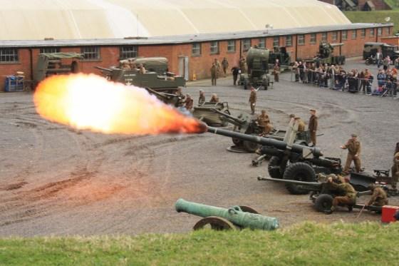 Artillery (5)