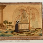 Lydia W. Searle, 1806