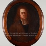Reverend Joseph Belcher