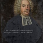 Reverend James McSparran