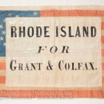 Rhode Island for Grant & Country Banner