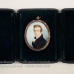 Benjamin R. Howland, 1815-1820