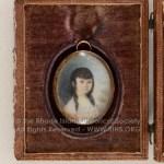 Martha Rogers, ca. 1800
