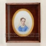 Eliza Taylor Fiske Paine, 1867