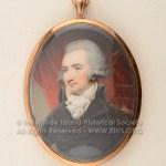 John Francis, 1795