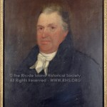 Wheeler Martin, 1825