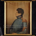 Portrait of Military Officer, 1825-1835