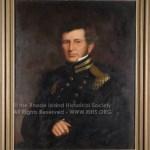 Major John Rogers Vinton, 1825-1835