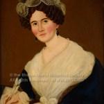 Catherine R. Williams, 1825-1850