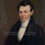 Reverend Jonathan Leavitt, n.d.