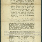 [Newport, R.I.: Printed by Ann and James Franklin, 1757]
