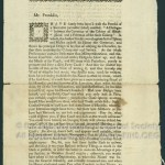 [Newport, R.I.: Printed by Ann and James Franklin, 1762]