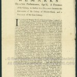 [Newport, R.I.: Printed by Ann Franklin and Samuel Hall, 1762]