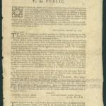 [Newport, R.I.: Printed by Samuel Hall, 1764]