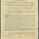 Newport, [R.I.]: Printed by Samuel Hall, [1765]