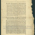 [Newport, R.I.: Printed by Samuel Hall, 1767]