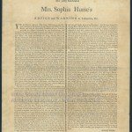 [Newport, R.I.]: Printed and sold by Solomon Southwick, in Marlborough-Street, Newport, [1769?]