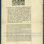 Newport, [R.I.]: Printed by Solomon Southwick, [1769]