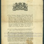 [Newport, R.I.: Printed by Solomon Southwick, 1772]