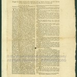 Providence [R.I.]: Printed by J. Carter, [1775]