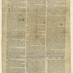 Providence, [R.I]: Printed by John Carter, [1775]