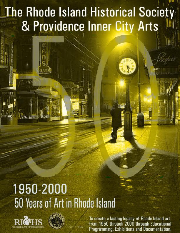 50 Years of Art