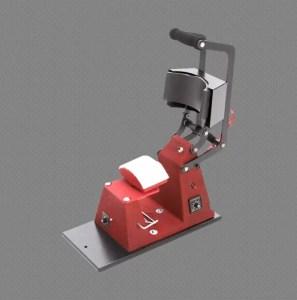 Máquina de estampar boné - Stampcap Rimaq