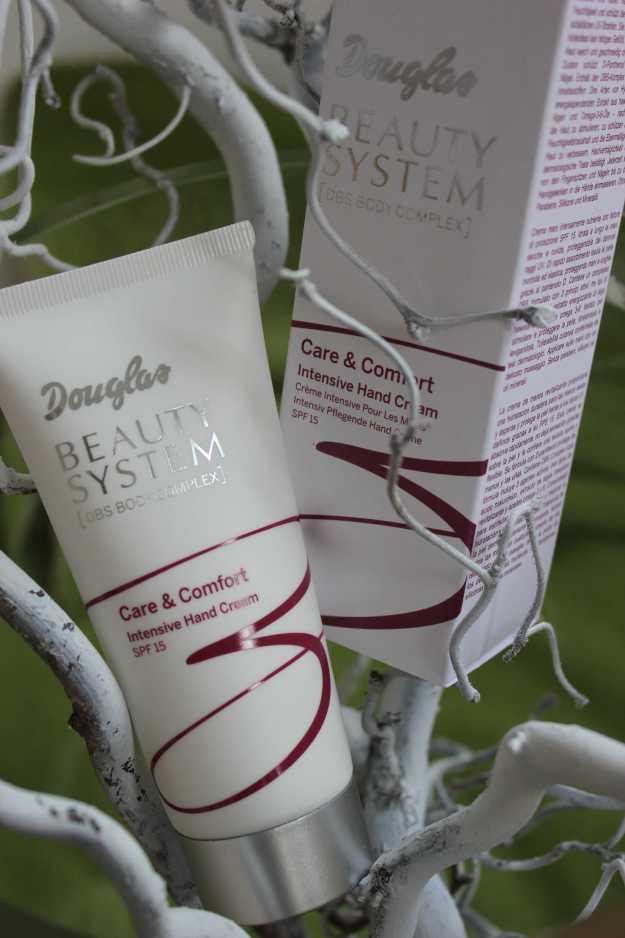 Handschmeichler von Douglas Beauty System