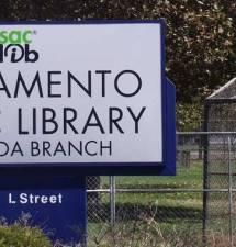 November 2015 Events at Rio Linda Library
