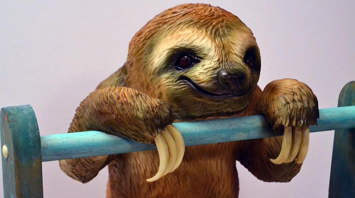 Sloth - 2