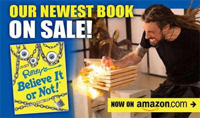 Buy Unlock the Weird on Amazon!