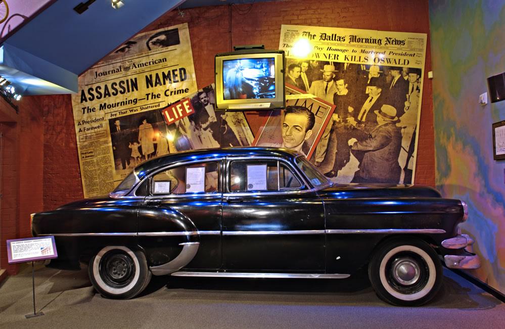 Oswald-Car