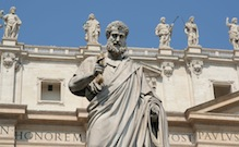 st-peter-new-statue2