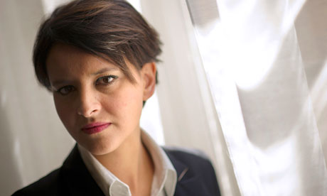 Najat Vallaud-Belkacem, new French minister of women's rights