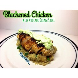 Comfy Avocado Cream Sauce Ripped Recipes Blackened Ken Avocado Cream Sauce Blackened Ken Recipe Cactus Club Blackened Ken Recipe Bbc Blackened Ken