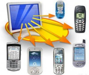 send free sms any where in the world for free