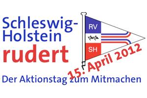 Schleswig-Holstein rudert 2012