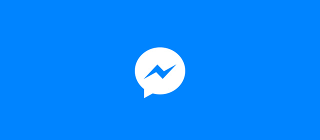 Facebook and it's Messenger App