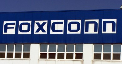 Foxconn signs $10 Billion deal to manufacture iPhones in India