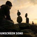 Sunscreen Song Japanese