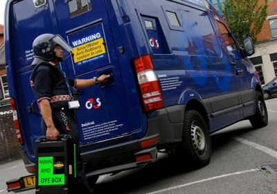 Risk UK G4S Cash Solutions (UK) fined £1.8 million for water systems safety breaches - Risk UK