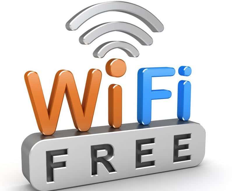 wifi free da Romano